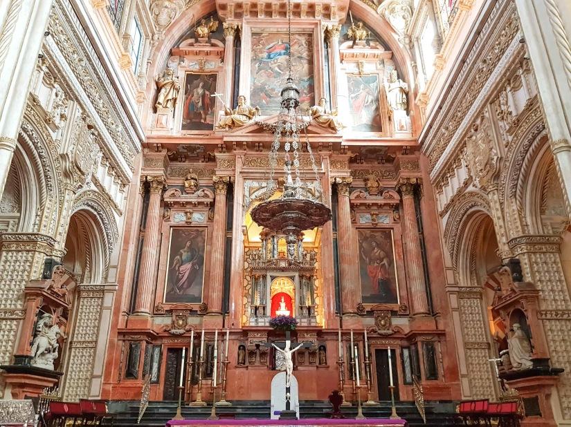 Cathedral - Cordoba_edited