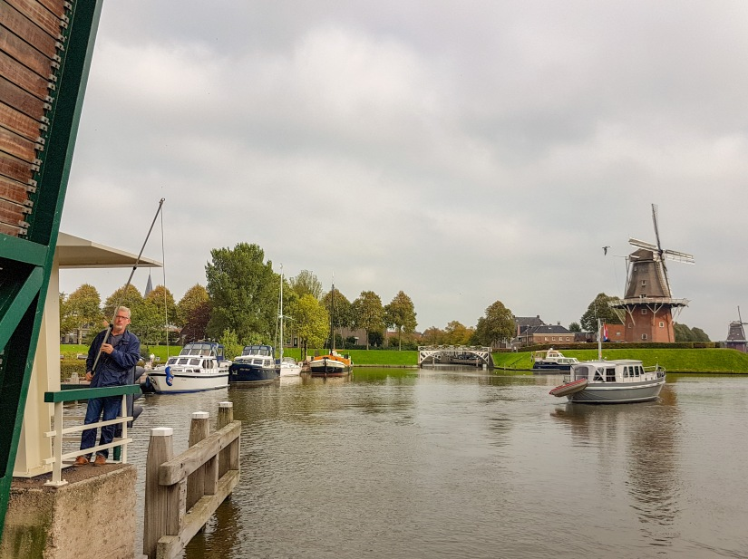 Dokkum payment goes into the clog