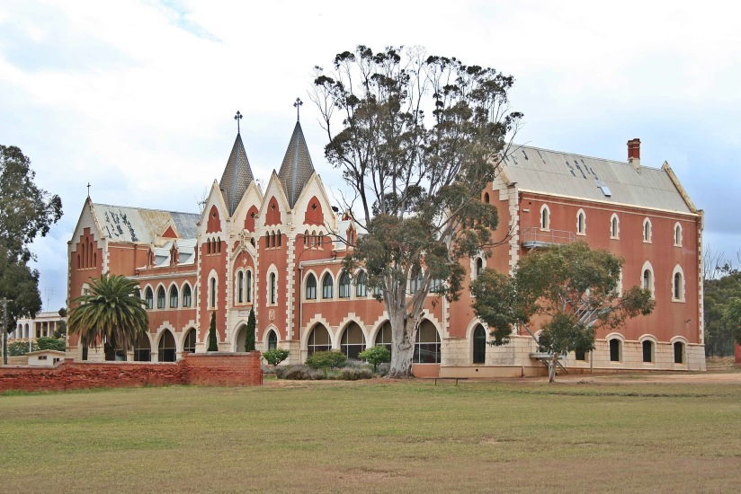 New Norcia Benedictine Monastery