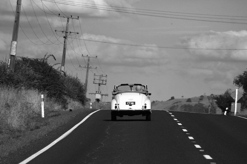 White car on road_edited