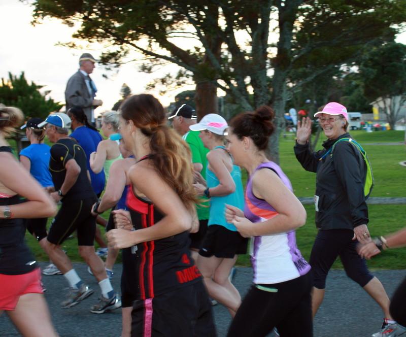 Tauranga Half Marathon 2012 (7)
