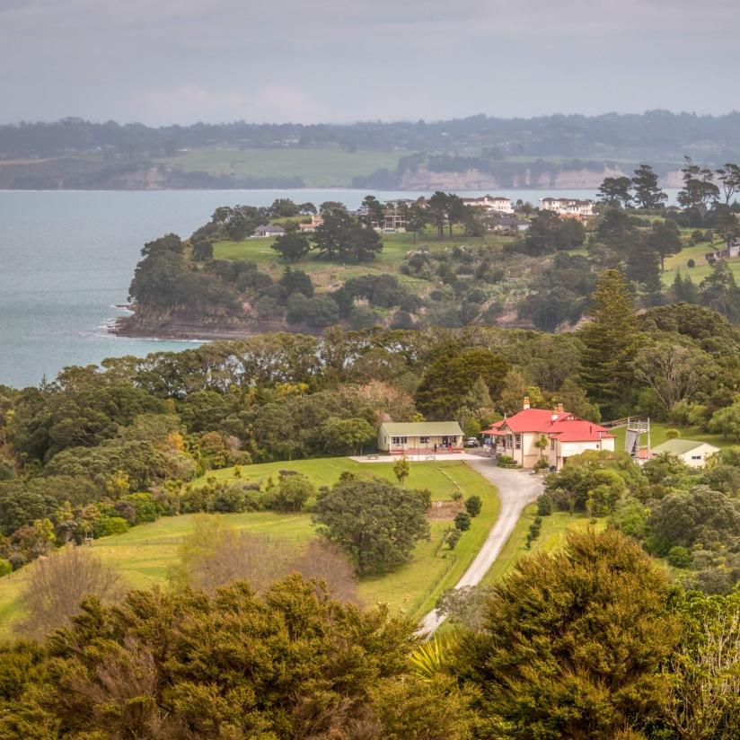 Shakespear Regional Park, Whangaparoa